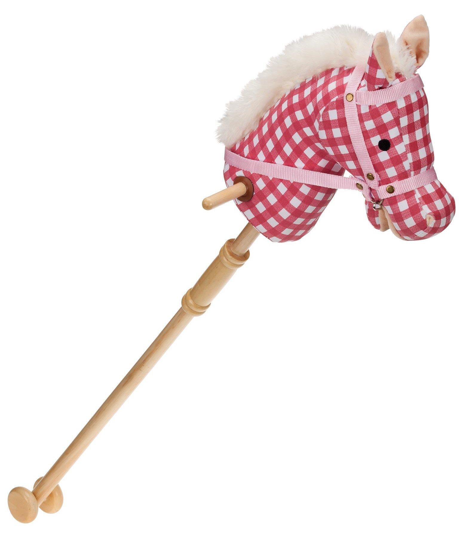 cheval baton rosalie jouets felix b hler. Black Bedroom Furniture Sets. Home Design Ideas