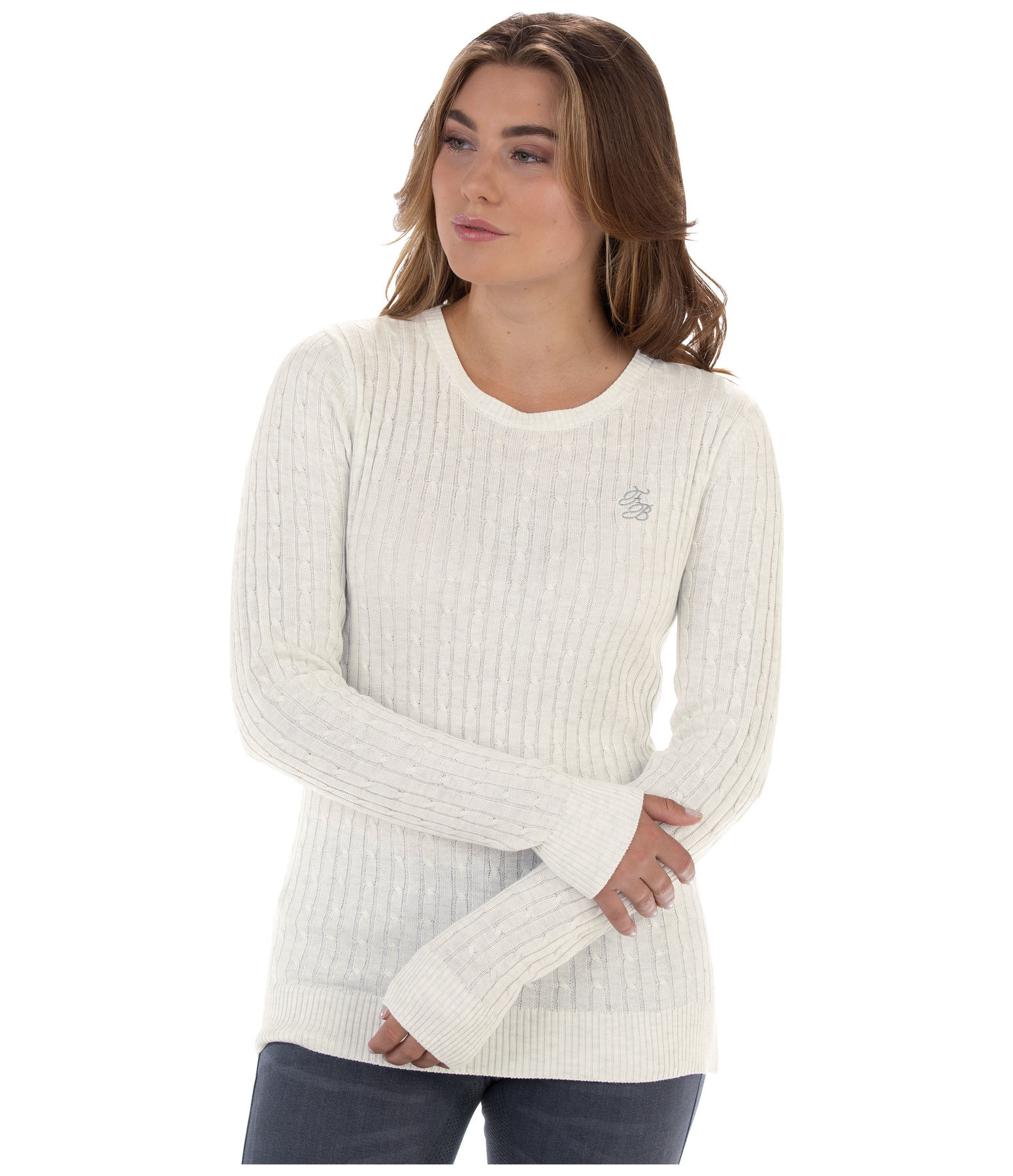 Pull-over tricot  Melina
