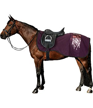 THERMO MASTER Couvre-reins polaire  Rising Sequins - 422171-145-AU