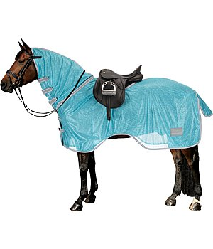 THERMO MASTER Couvre-reins anti-mouches  Allover Dotty - 422287-125-AQ