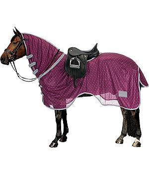 THERMO MASTER Couvre-reins anti-mouches  Allover Dotty - 422287-125-CS
