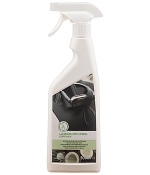 SHOWMASTER Spray de soin pour le cuir SHOWMASTER - 431532-500