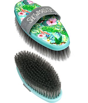 SHOWMASTER Brosse douce SHOWMASTER Tropical Flowers - 432031