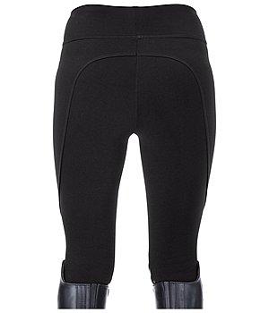 Equilibre Legging d équitation à basanes Grip Performance Stretch - 810510 dd2f0243421