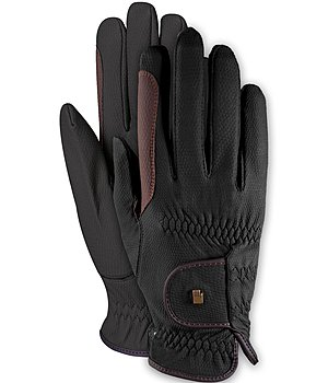 Roeckl Riding Gloves ROECK-GRIP - 870026-6-SM