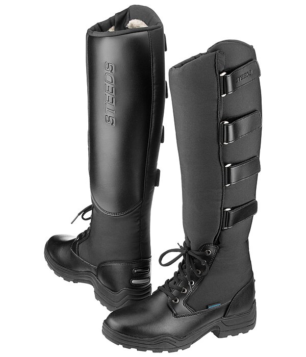 STEEDS Bottes Thermo Winter  Rider XV - 740990-38-S